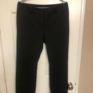 New York and Co size 8 dress pant